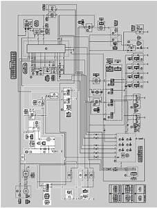 Yamaha Yzf-r125 Service Manual  Circuit Diagram