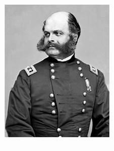 Union General Ambrose Burnside