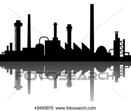 fotosearch clipart industrial background clipart k9450970 fotosearch
