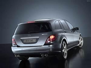 Mercedes Classe R Amg : mercedes benz r63 amg 2006 auta na plochu tapety na plochu wallpapers ~ Maxctalentgroup.com Avis de Voitures