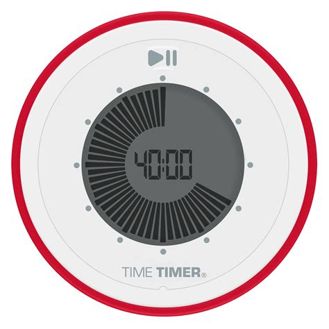 Time Timer  Visual Timers, Classroom Timers, Time Timers
