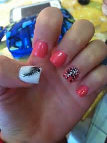 acrylic nail designs new option 2015 for acrylic nails style fashionip