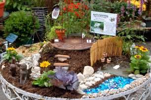 diy fairy garden ideas for your home