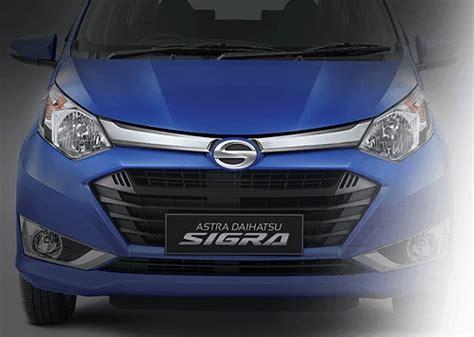 Daftar Harga Mobil Daihatsu