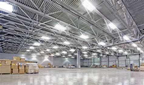 commercial led lighting installation and suppliers led