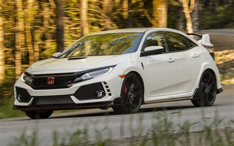 Civi 2018 Cars Wallpapers by 2018 Honda Civic Type R Us Wallpapers And Hd Images