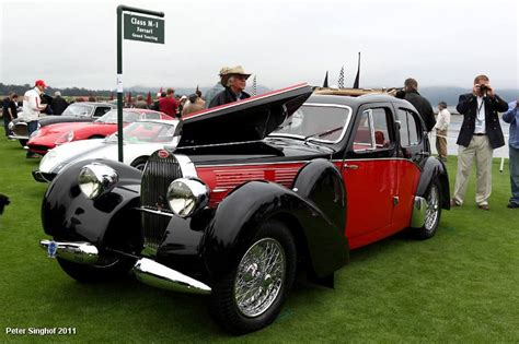 The following 7 files are in this category, out of 7 total. 1939 Bugatti Type 57 Galibier Sport Saloon s/n 57752
