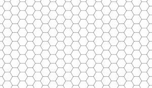 Free Hexagon pattern 02 by black-light-studio on DeviantArt
