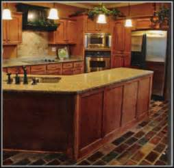 brick laminate picture brick kitchen floor