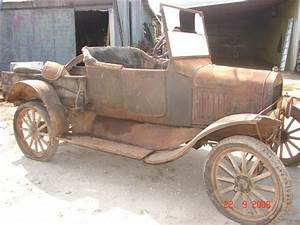 Model T Ford Forum  Value Of 1925 Touring Converted To