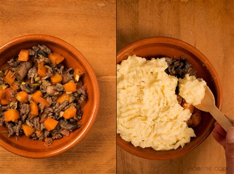 cottage pie basic recipe cottage pie recipe shoot the cook food