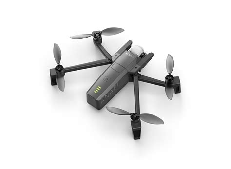 anafi work ultra compact drone  parrot