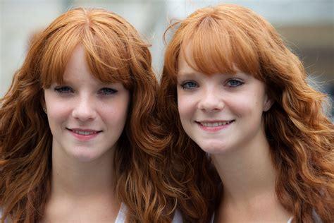International Redhead Day 2011 Internationale Roodharige