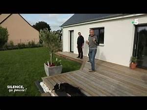Aménager Une Terrasse : pas de panique chez alain et sylvie am nager une ~ Melissatoandfro.com Idées de Décoration