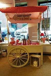 Candy Bar Wagen Kaufen : der candywagen aus l neburg ~ Indierocktalk.com Haus und Dekorationen