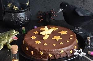Gateau D Halloween : g teau magique au chocolat halloween on the way ~ Melissatoandfro.com Idées de Décoration