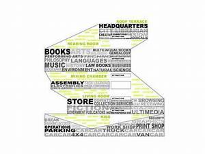 Oma Seattle Public Library Program Diagram