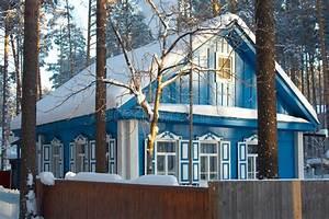 Kalter Wintergarten Preise : russisches dorf sibirien kalter winter stockfoto bild ~ Michelbontemps.com Haus und Dekorationen