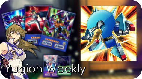 yugioh deck archetypes 2017 2017 releases a new magnet warrior yugiohweekly