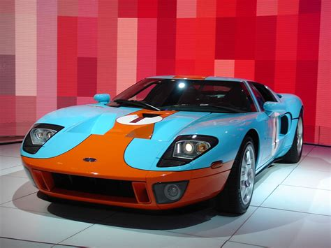 Ford GT – Wikipédia