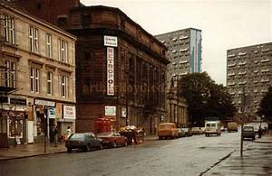 The Metropole Theatre, 217 St. Georges Road, Glasgow