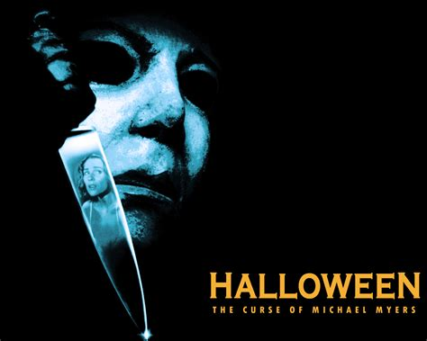 Paul Rudd Halloween 6 Interview by Halloween The Curse Of Michael Myers Review Slickster