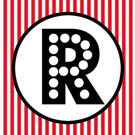 printable red black white polka dot happy birthday