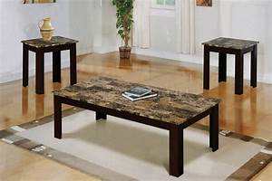 maintaining beauty of faux marble coffee table With faux granite coffee table