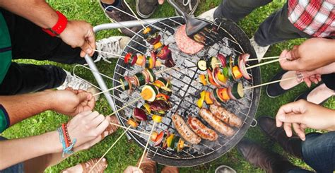 Top 10 Best Barbeque And Grill Brands With Price In India