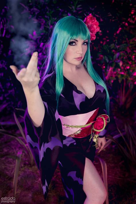morrigan aensland cross edge windofthestarscom