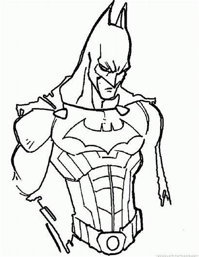Coloring Super Hero Superhero Pages Sheets Drawing