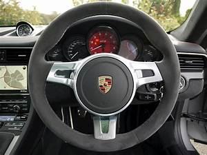 Used Porsche 911 Carrera Gts 3 8 Manual Carrera Gts  2015