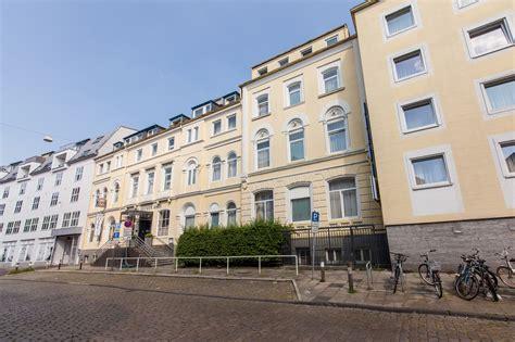 Novum Hotel Bremer Haus Bremen  Novum Hotels