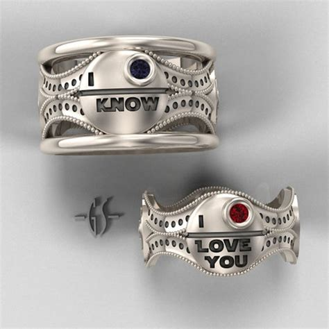Geeky Ways To Propose 15 Creative Pop Culturethemed. Engraving Design Engagement Rings. Coprolite Rings. $3000 Engagement Rings. Cracked Rings. Rose Petal Wedding Rings. 3 8 Ct Tw Roundcut 10k White Gold Engagement Rings. Repurposed Engagement Rings. Car Guy Wedding Rings