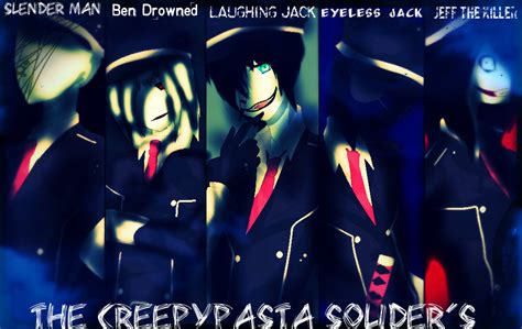 Creepypasta Anime Wallpaper - creepypasta wallpaper hd wallpapersafari