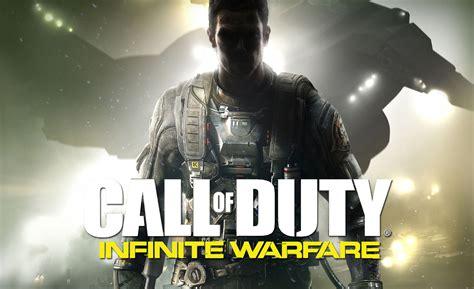 call  duty infinite warfare extends franchises
