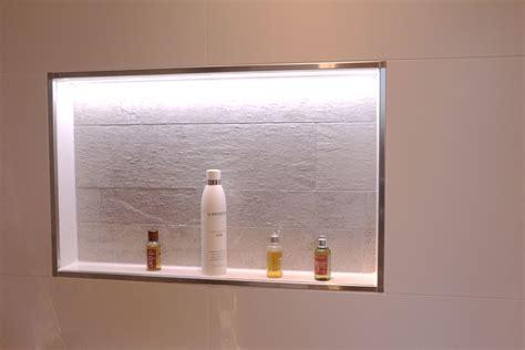Badezimmer Fliesen Nische by Wandnische Im Badezimmer F 252 R Die Vielen Kleinen