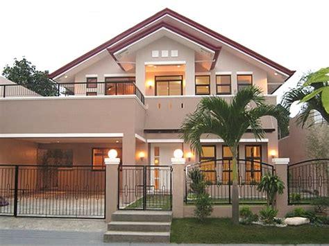 Elegant House Design In The Philippines