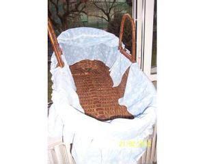 culle in vimini prenatal prezzi culle artigian in vimini e legno posot class