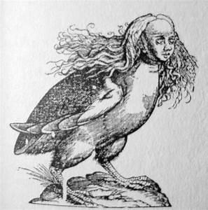 "Your Weekend Creature Comforts: Harpies | ""The Brotherhood ..."