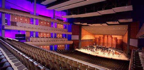 premium seats devos performance hall