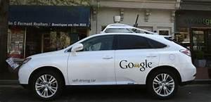 Voiture Autonome Google : les voitures autonomes repr senteront un march gigantesque en 2035 ~ Maxctalentgroup.com Avis de Voitures