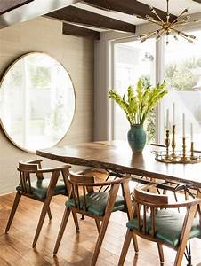 32, Lovely, Family, Dining, Room, Design, And, Decor, Ideas