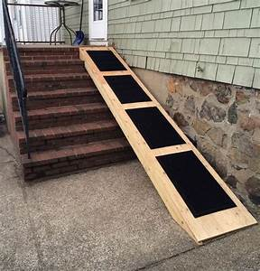 dog ramp over stairs it39s 2014 people dog ramps With build dog stairs