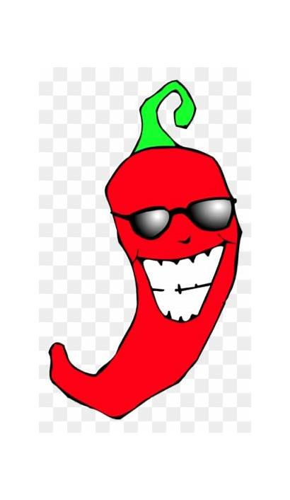 Pepper Chili Clip Clipart Animated Chile