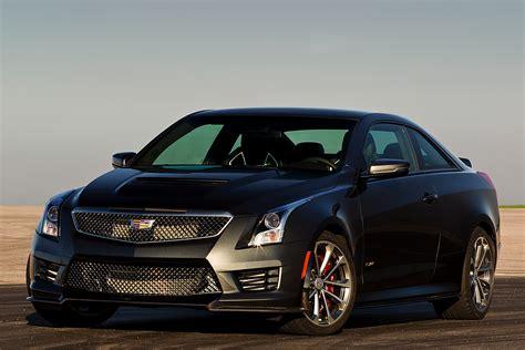 2018 Cadillac Ats V And Bmw M3 Jpg
