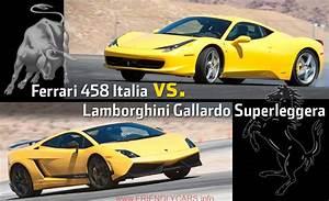 Ferrari Vs Lamborghini : awesome lamborghini reventon vs aventador image hd ferrari 458 italia vs lamborghini cars ~ Medecine-chirurgie-esthetiques.com Avis de Voitures