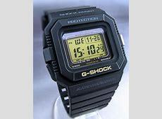 G5525A Watch Idiot Savants