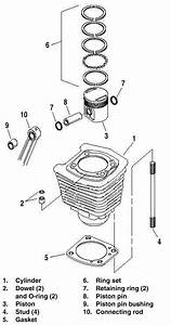 4d3engine Piston Assembly Diagram