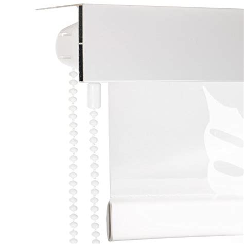 Rollo Für Dusche by Modernes Duschrollo Mit Kassette Schnelltrocknendes